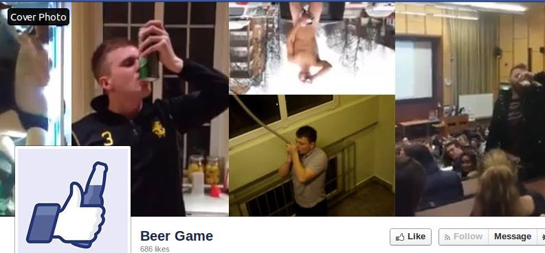 Najgłupsza facebookowa gra dociera do Polski w nieco innym wydaniu