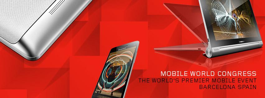 MWC 2014: Lenovo zapełnia średnią półkę i pozwala na ładowanie innych urządzeń z… telefonu