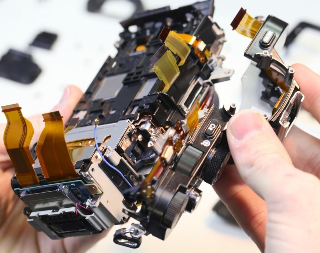 Dlaczego nowoczesne aparaty tyle kosztują? Zobacz co kryją pod obudową