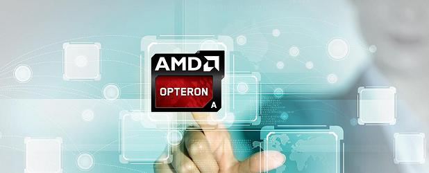 Do 2020 roku układy AMD będą 25 razy bardziej energooszczędne niż teraz