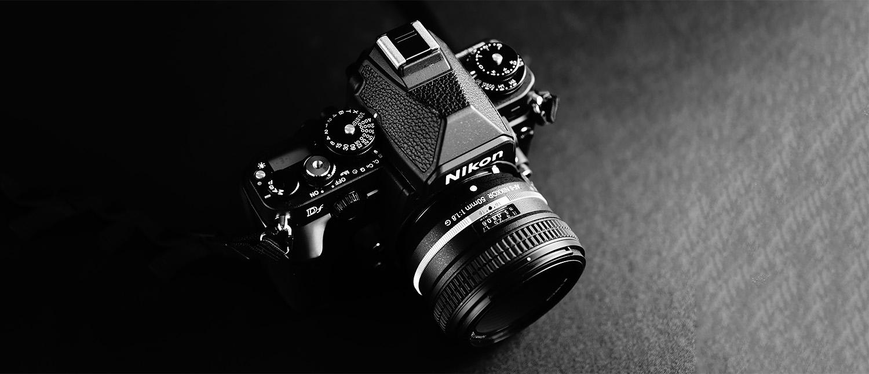 Nikon Df, czyli król ciemności w wydaniu retro – recenzja Spider's Web