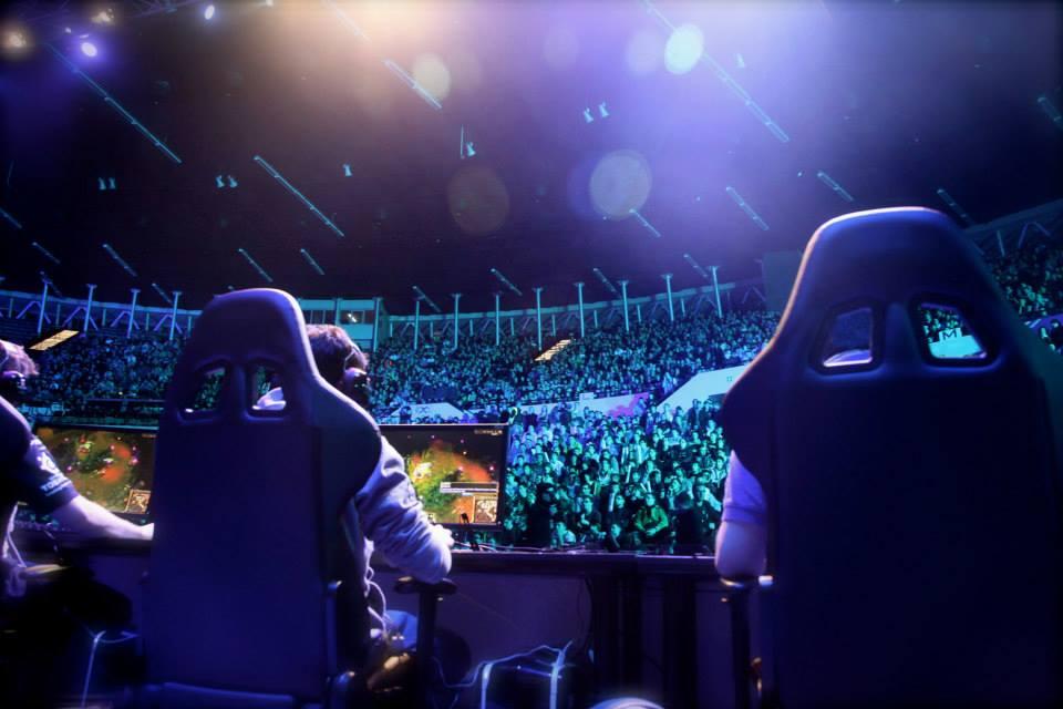 Finał Intel Extreme Masters w Katowicach rozpoczęty! (streaming)