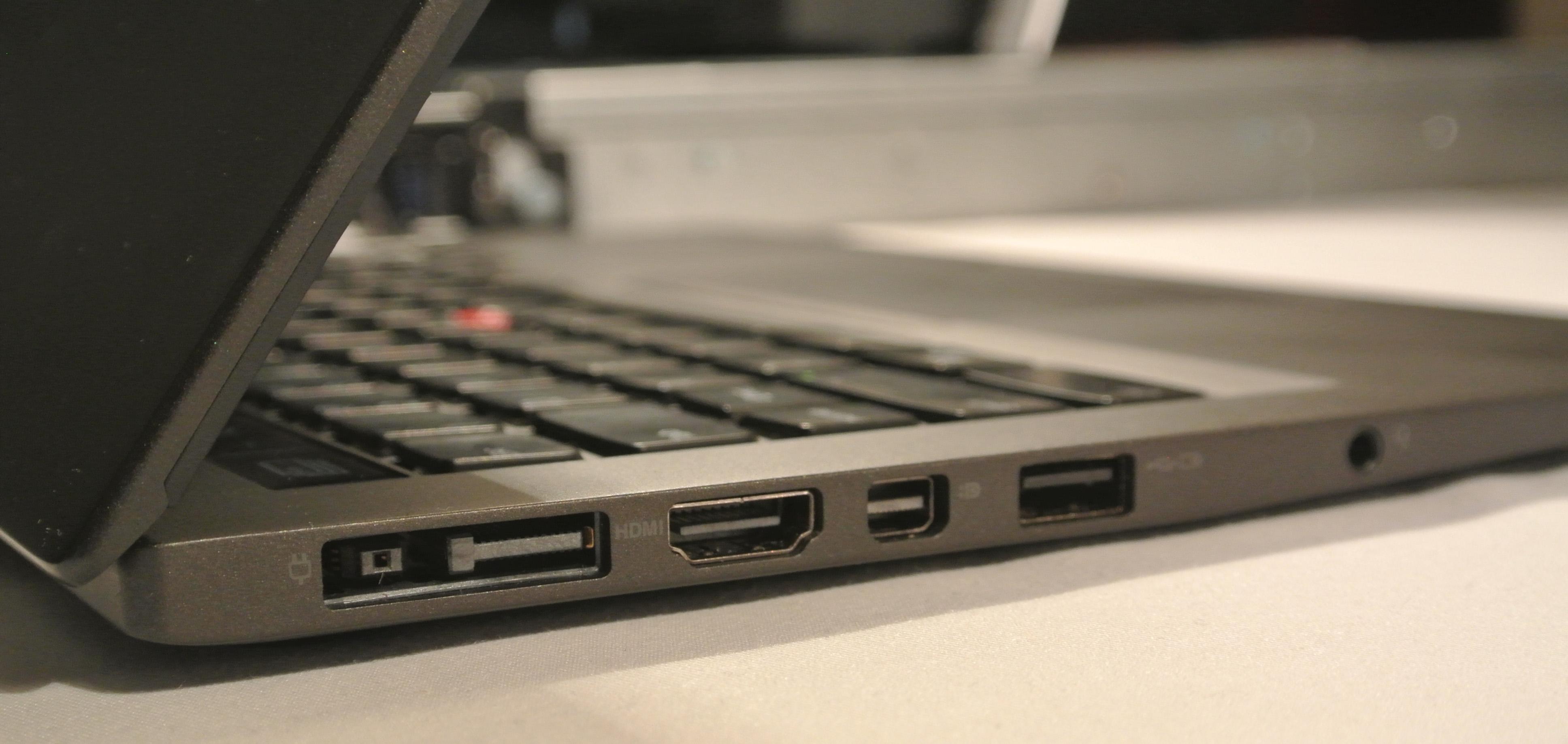 ThinkPad X1 Carbon, czyli mój nowy, wymarzony notebook – pierwsze wrażenia Spider's Web