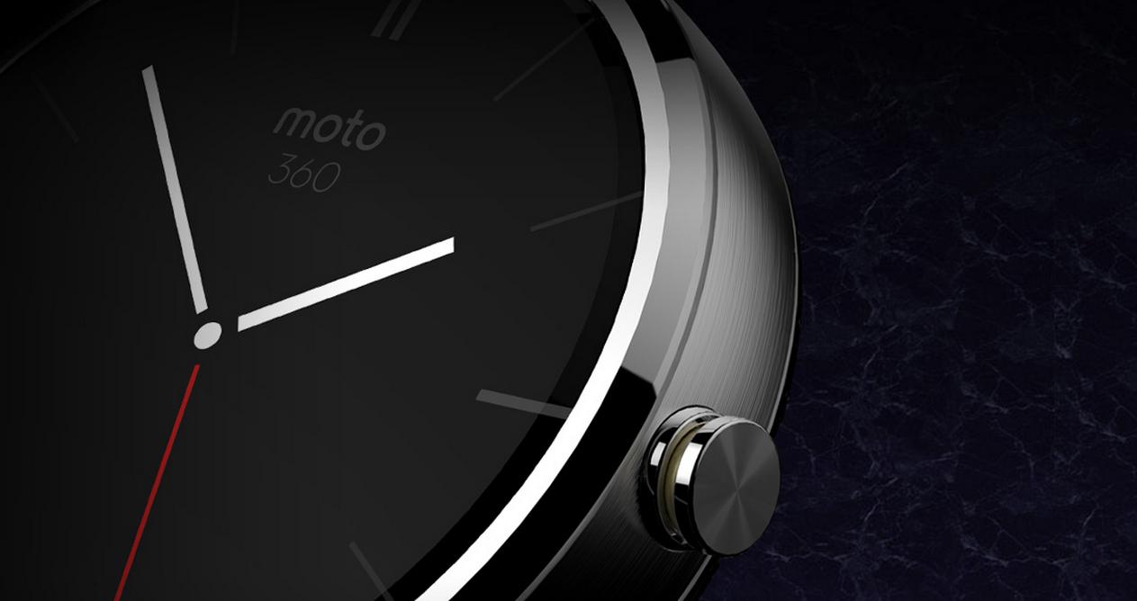 Moto 360 trafi jednak do Polski! Znamy cenę i datę premiery!