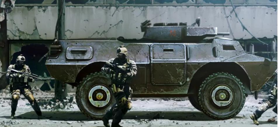 Krótka piłka: pierwszy zwiastun This War Of Mine – nowej gry 11 Bit Studios