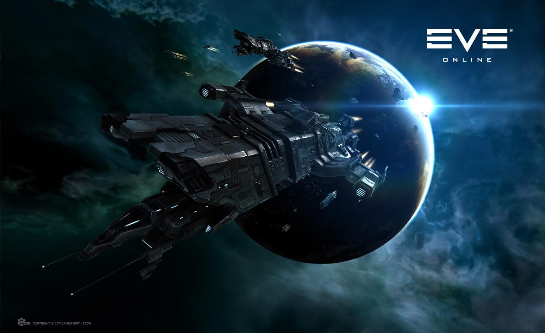 Nie musisz być z NASA, by odkryć nową planetę. Wystarczy, że będziesz… grał w Eve Online