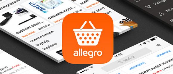 Allegro zwalnia i restrukturyzuje, by być bardziej jak… startup