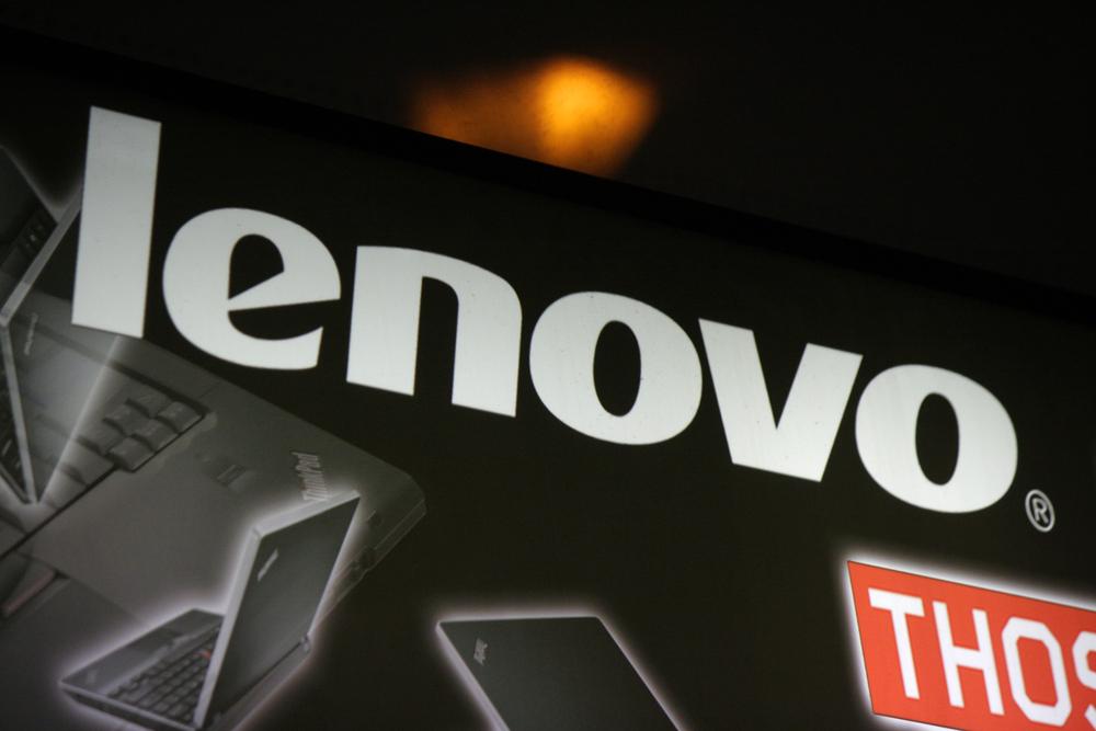 Motorola odbija się Lenovo potężną czkawką