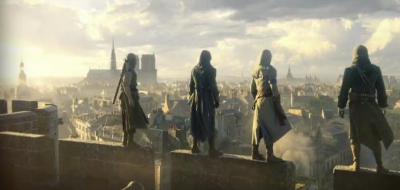 Konferencja Ubisoftu na E3: przegląd nowości zaprezentowanych w Los Angeles