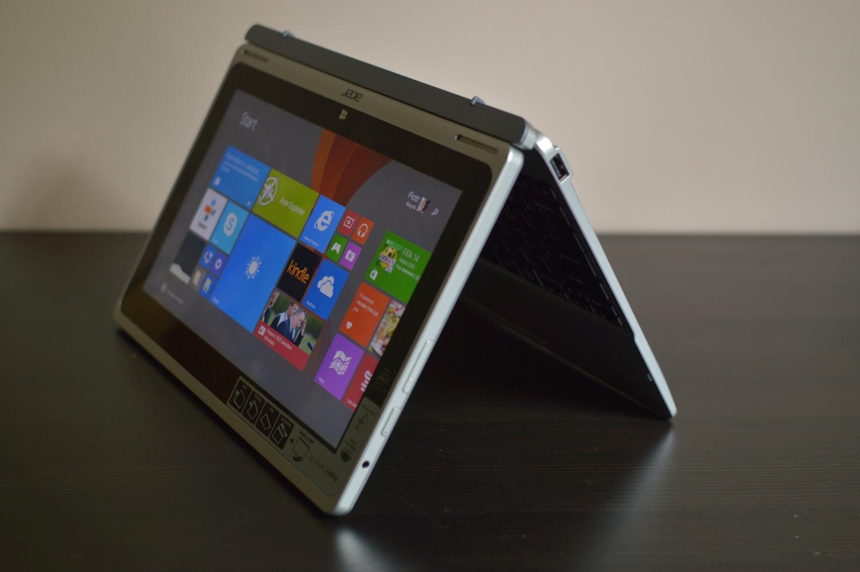 Acer Aspire Switch 10: mały może więcej, niż ci się wydaje – recenzja Spider's Web