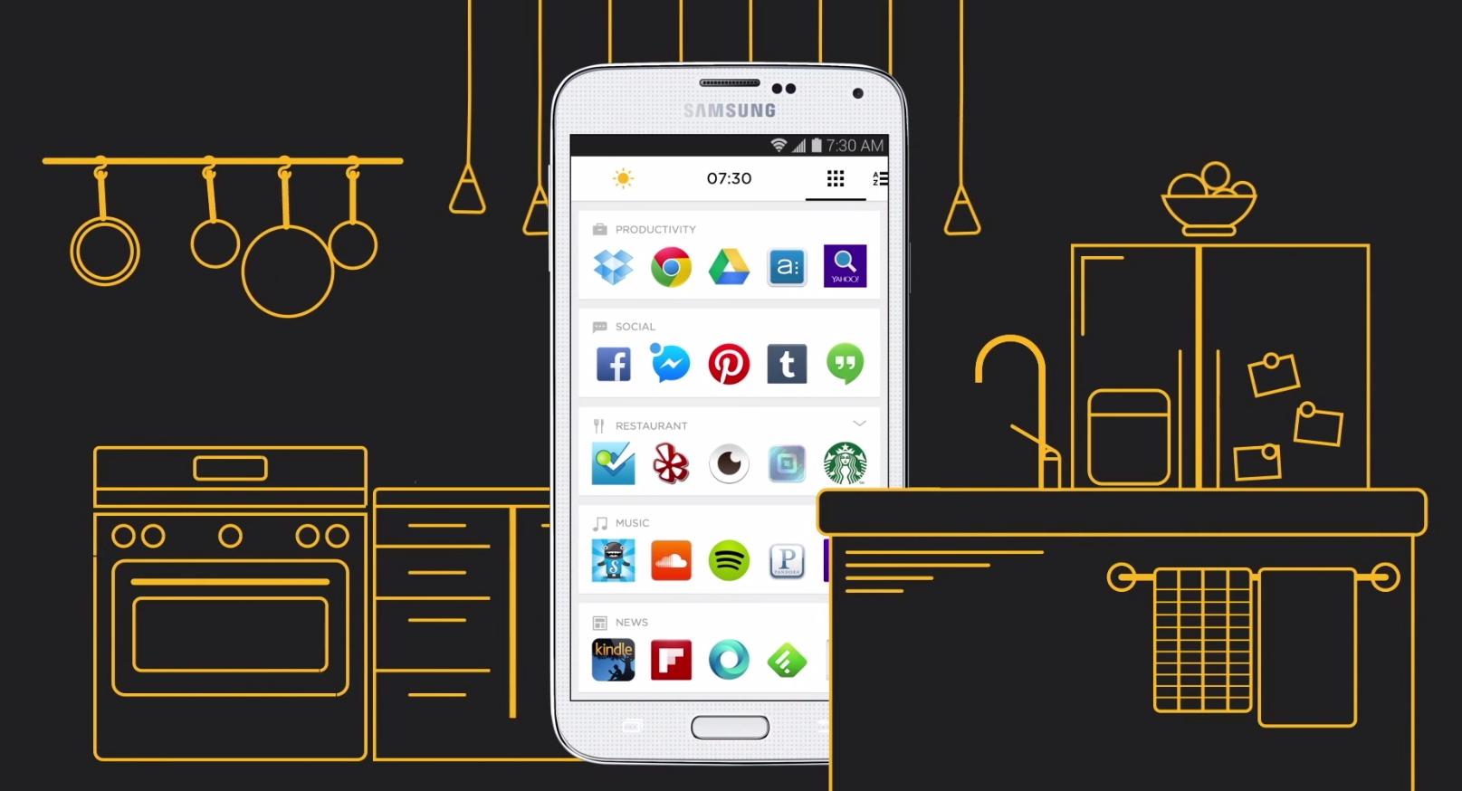 Ekran główny naszych smartfonów czeka rewolucja. Nie ma innego wyboru