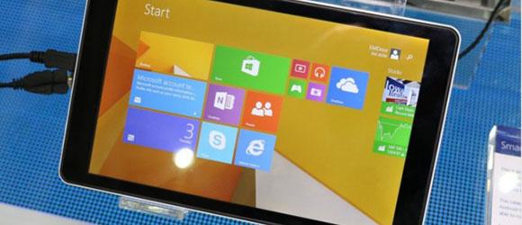 Tablet z Windows 8.1 za… 400 złotych