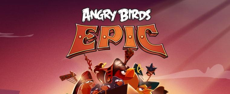 Wściekłe Ptaki wściekną się po raz kolejny już za kilka dni