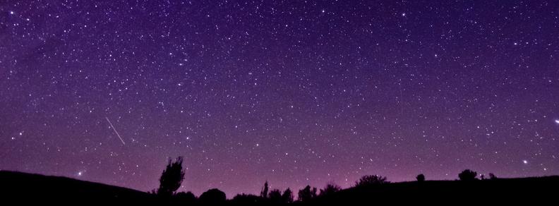 Na niebie wielki spektakl: oglądamy śmierć gwiazdy, która nastąpiła 12 mld lat temu