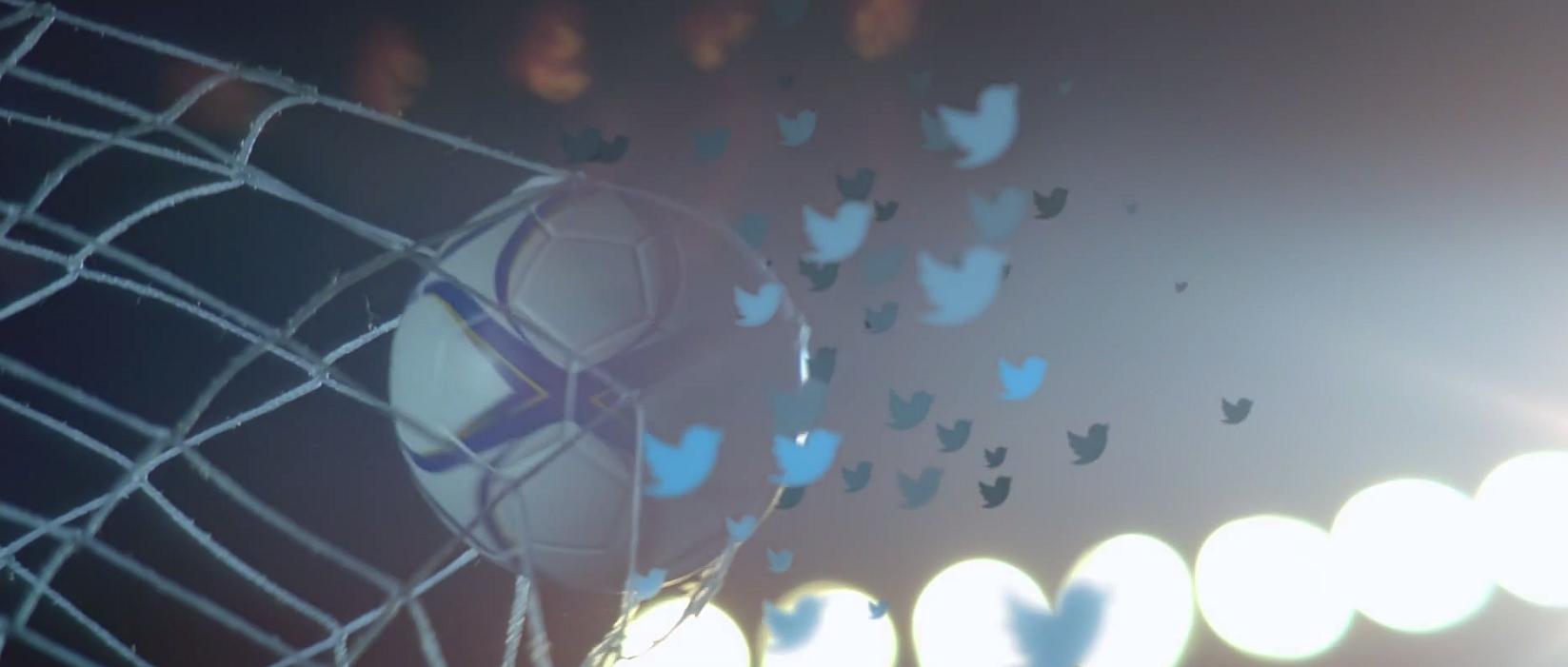 Piłkarskie szaleństwo w 140 znakach – Twitter gotowy na Mistrzostwa Świata