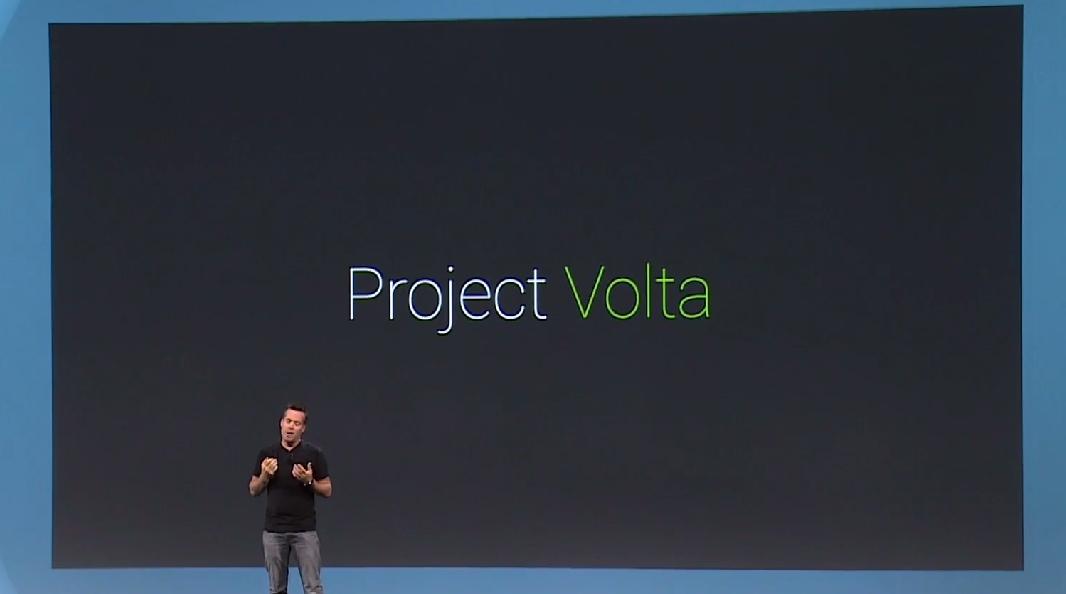 Projekt Volta – czy to w końcu jest usprawnienie baterii smartfonów, na które czekamy?