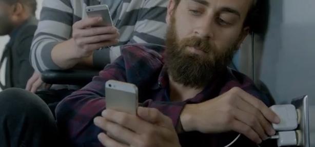 Nikt wcześniej nie punktował Apple'a w reklamach tak celnie jak Samsung