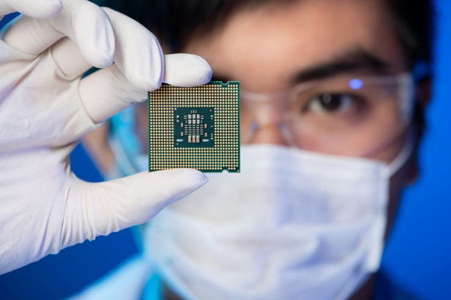 Chcesz kupić procesor, który jeszcze przez długi podoła najnowszym grom i programom? Nie wahaj się i bierz Skylake'a. Najlepiej model Core i7-6700K.