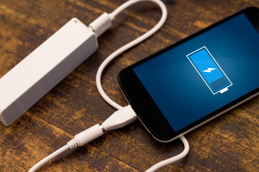 Tak szybko jeszcze nie ładowaliście telefonu. Poznajcie Qualcomm Quick Charge 3.0