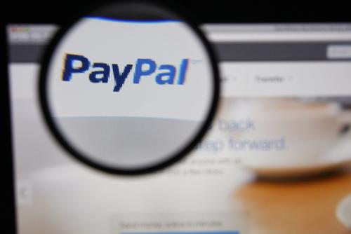 Kiedy w końcu PayPal beknie za blokowanie nieswoich pieniędzy?