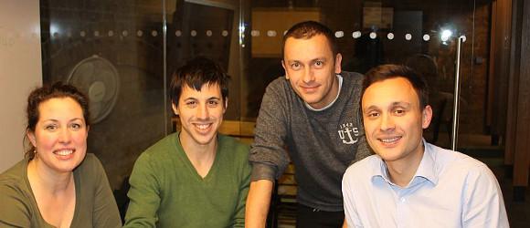 Niesamowity transfer! Z Nokii i Yahoo prosto do… polskiego startupu