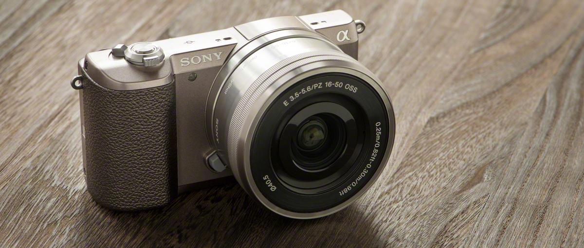 Sony prezentuje mocnego gracza w klasie aparatów amatorskich, ale ja mam kilka pytań
