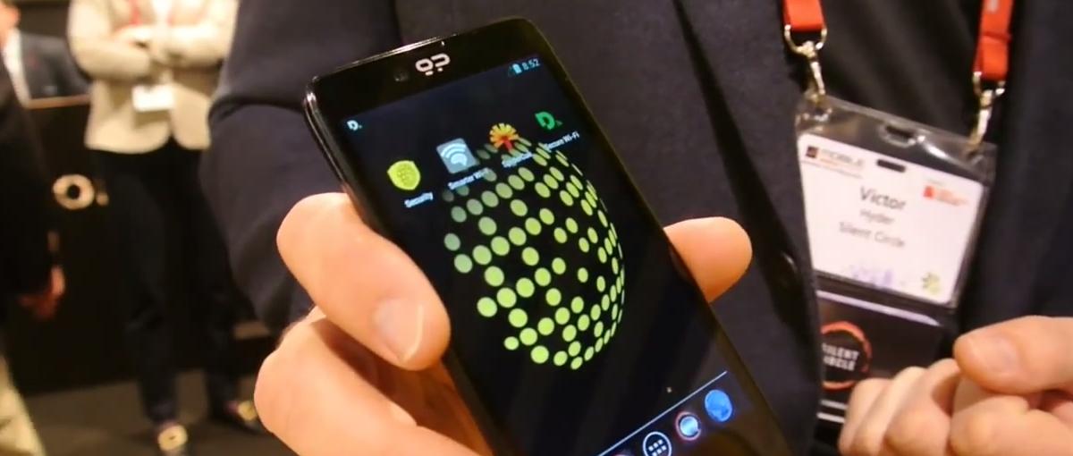 Najbezpieczniejszy smartfon z Androidem został wyczyszczony z danych i zrootowany w kilka minut