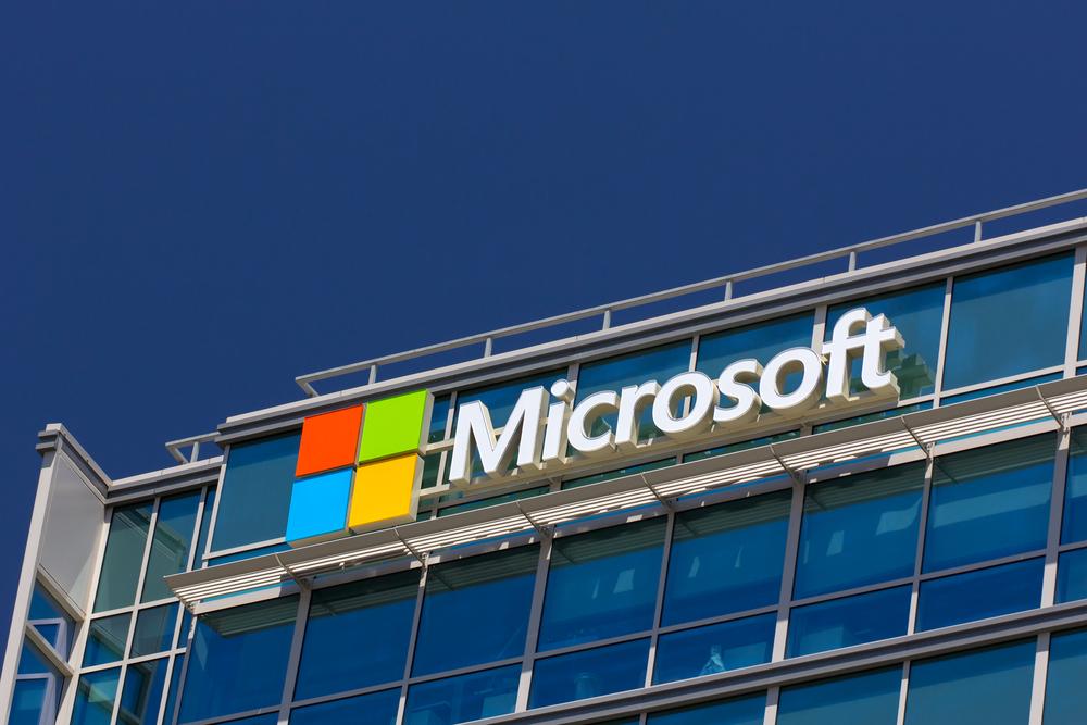 Microsoft idzie na zakupy. Hurtowe