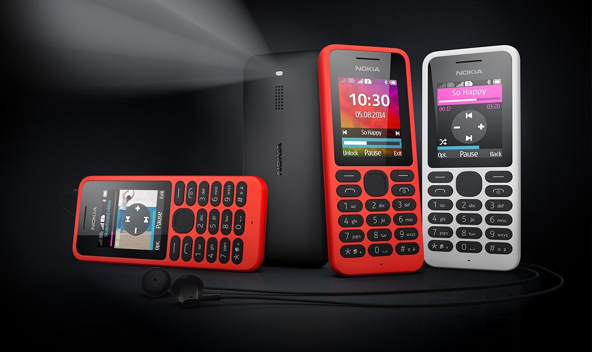 Proste telefony Microsoftu otrzymają nową przeglądarkę. I nie będzie to Internet Explorer