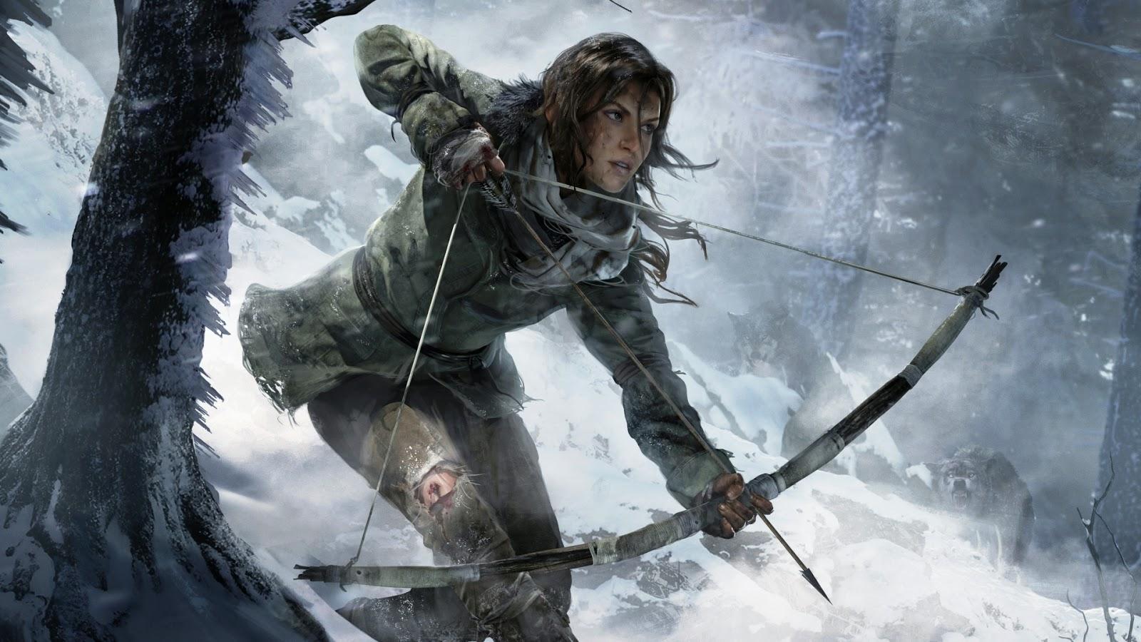 Dobry, zły i biedny – z dystansu przyglądamy się sprawie Tomb Raidera i działaniom Microsoftu