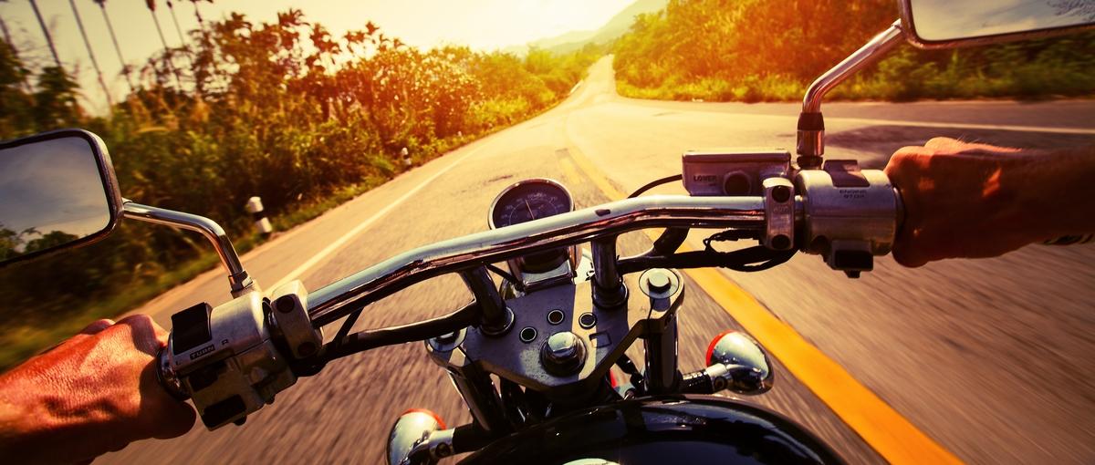 Genialny produkt – Skully, czyli Google Glass w świecie motocykli