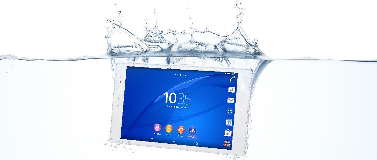 Sony Z3 Tablet Compact – ma wszystko co trzeba, ale brakuje mu tego czegoś
