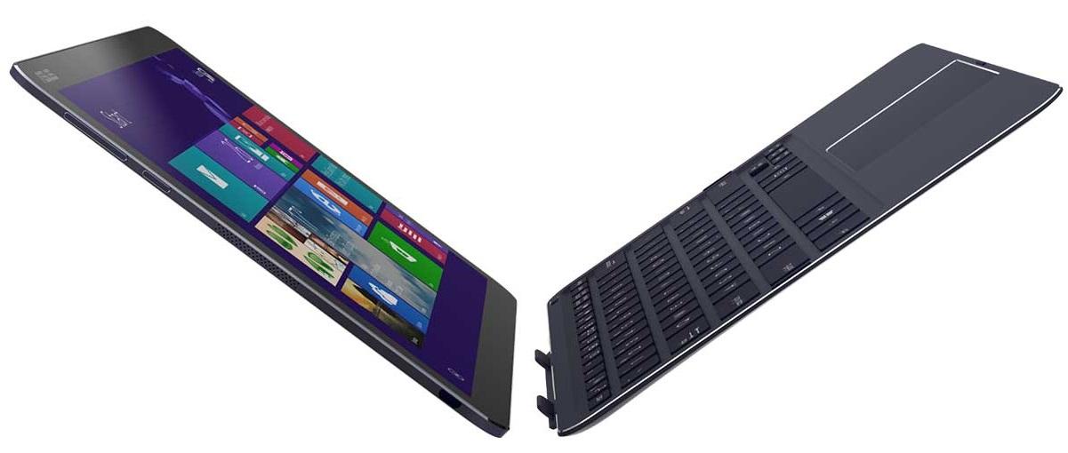 Ten procesor Intela może połączyć MacBooka oraz iPada