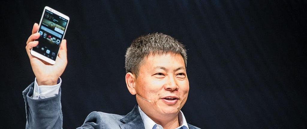 Samsungu – Huawei już po ciebie idzie. I pokona cię twoją własną bronią