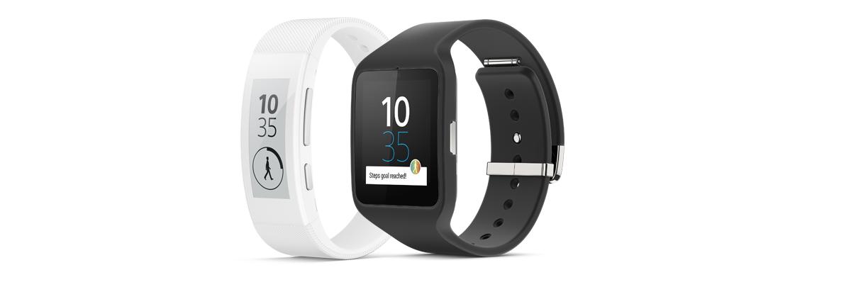 Producenci chcą pokazać swój zegarek, zanim zrobi to Apple. Sony zaprezentował dwa