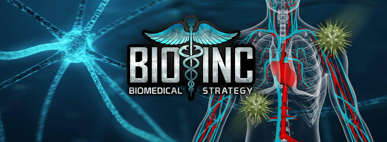 Bio Inc. – zmień się w wirusa i zabij swojego nosciela