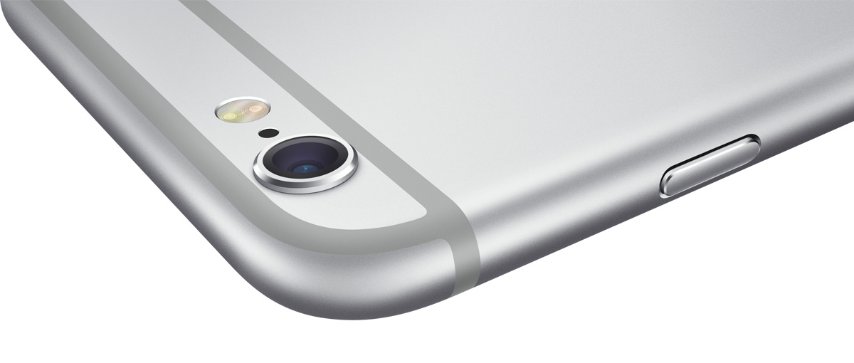 W 2014 roku nastąpił duży przewrót – Apple przegonił Nikona w rankingu popularności aparatów