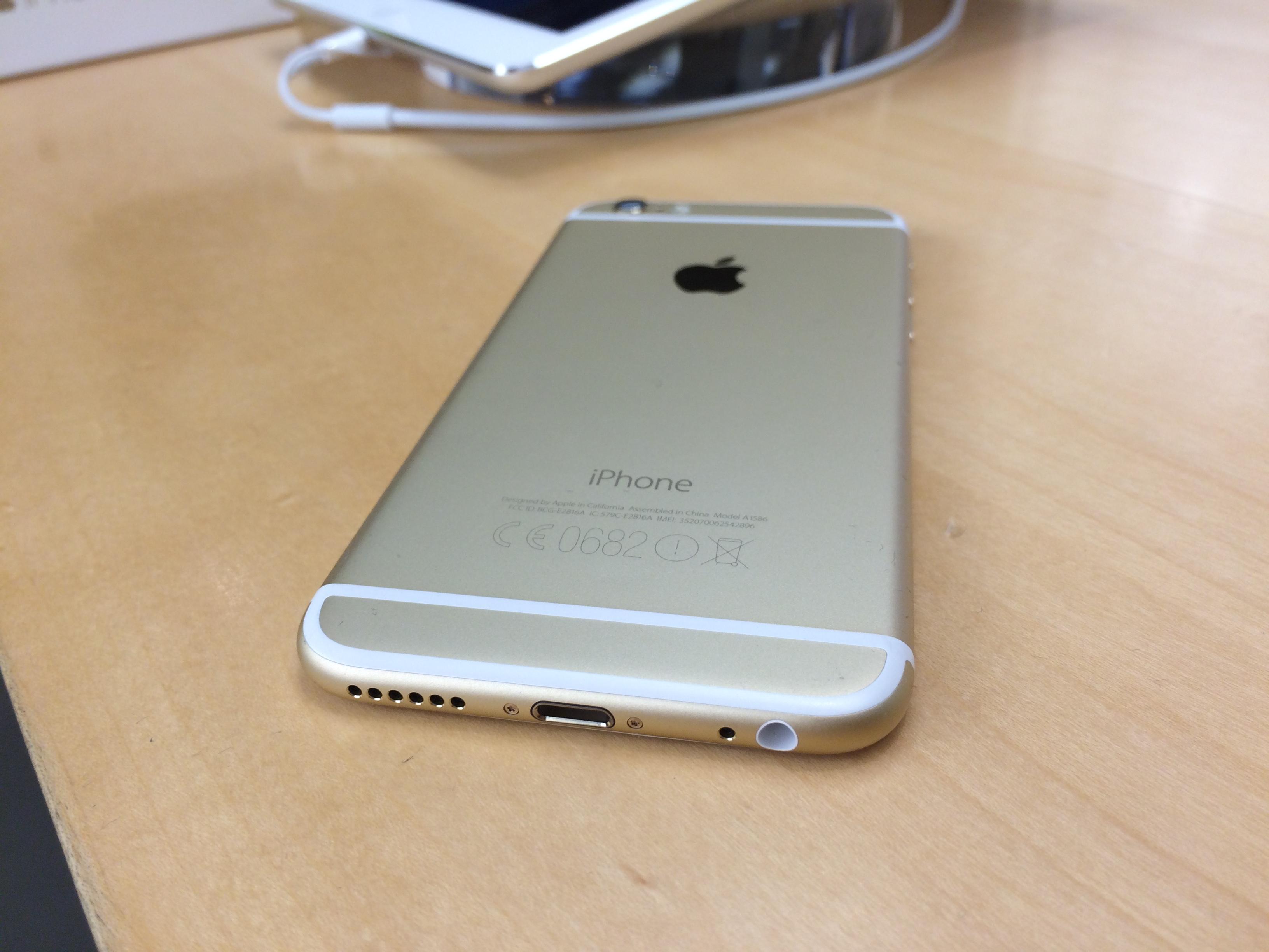 1 айфон 5 s фото