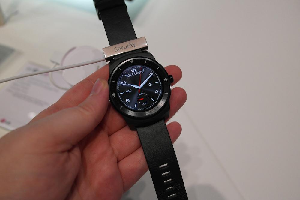Sprawdzamy zegarek LG G Watch R (zdjęcia i wideo)