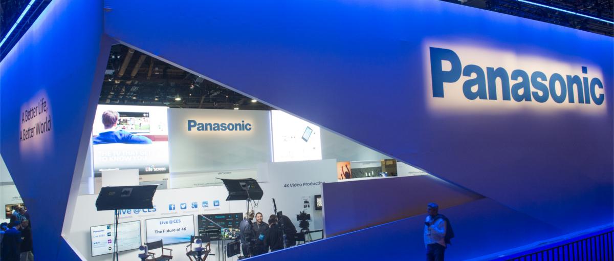 Panasonic reaktywuje markę Technics!