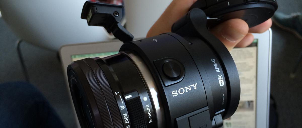 Sprawdziliśmy nowe obiektywy Sony dla smartfonów – w końcu zrobiono to z głową