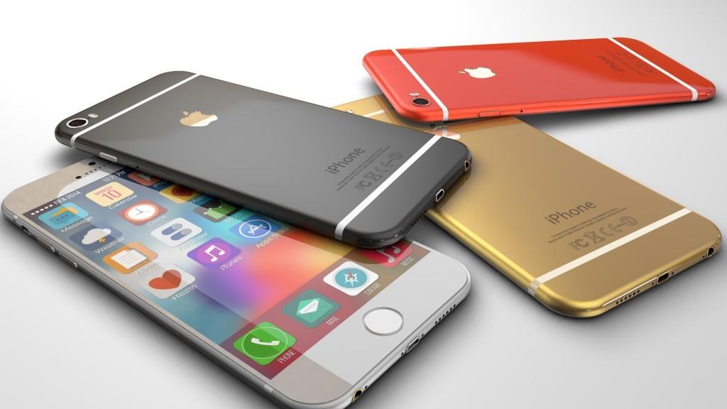 Czy to pierwsza wideorecenzja iPhone 6?