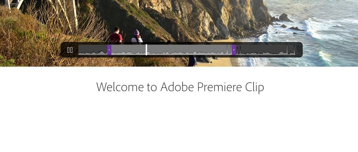 Sprawdzamy Adobe Premiere Clip, świetną nowość do edycji filmów na smartfonie i tablecie!