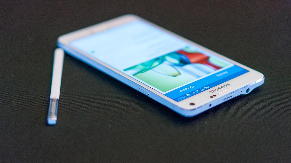 Polska premiera Samsunga Galaxy Note 4. Zobacz jak było – relacja i galeria Spider's Web