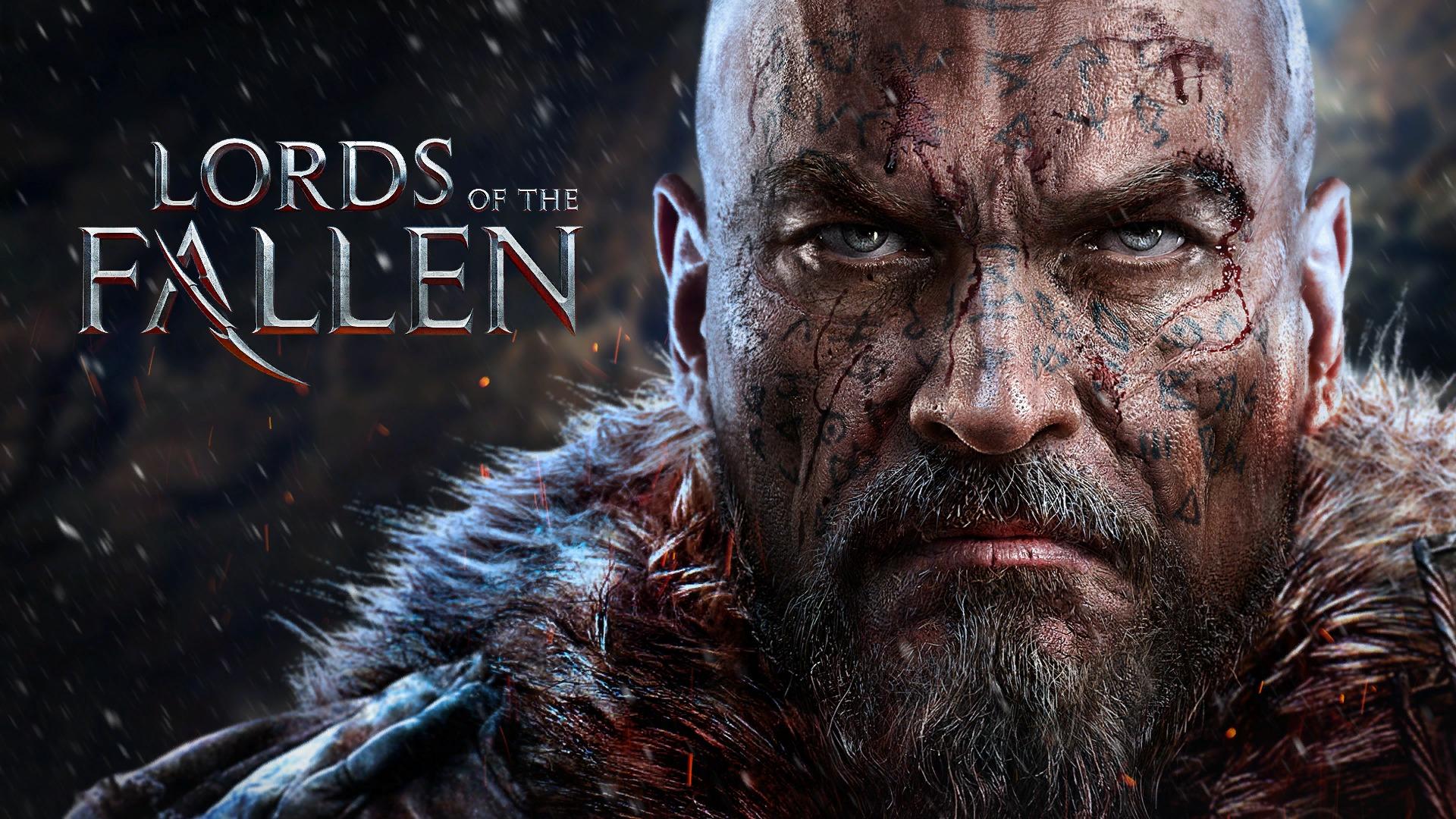 Niebawem pojawi się dodatek do Lords of the Fallen! Znamy już jego nazwę