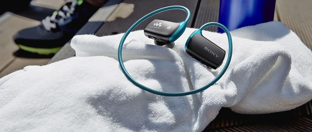 Sony udowadnia, kto robi najlepsze odtwarzacze MP3. Walkman WS610 – pierwsze wrażenia Spider'sWeb
