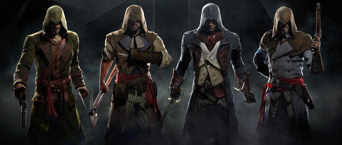 Assassin's Creed Unity na Playstation 4 będzie miał gorszą grafikę przez… Xboksa One