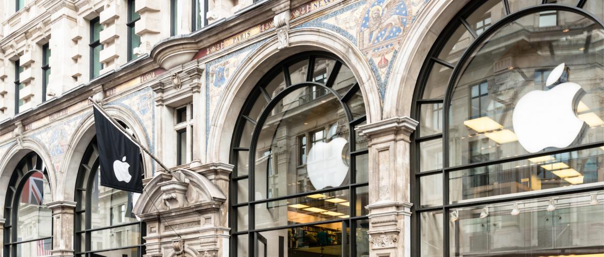 Jak wielkie jest Apple? Nawet nie zdajesz sobie sprawy…
