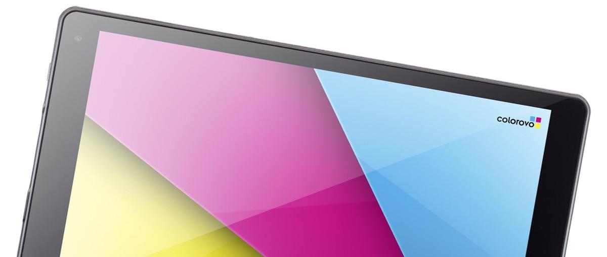 Colorovo nie zwalnia tempa – oto trzy nowe tablety z Windows 8.1 i pakietem Office w przystępnej cenie