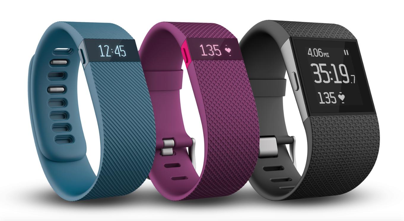 Fitbit nie zwalnia tempa – oto nie jeden a trzy nowe opasko-zegarki. Który wybierasz?